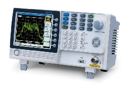 Spectrum-Analyzers